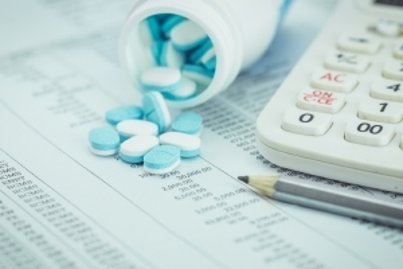 Report andamento farmacia