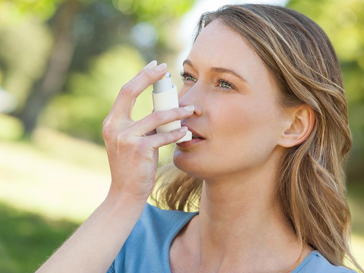 linee guida asma