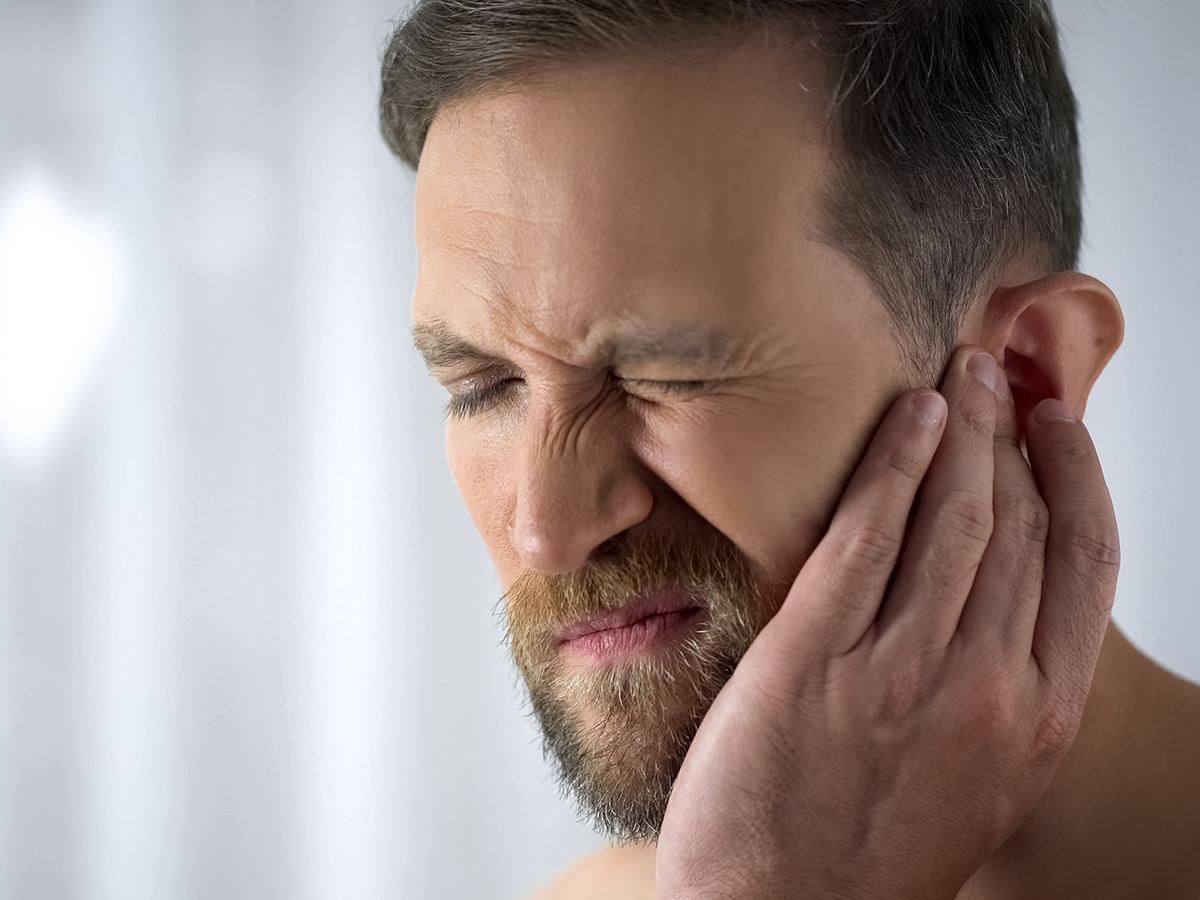 cosa prendere mal d'orecchio