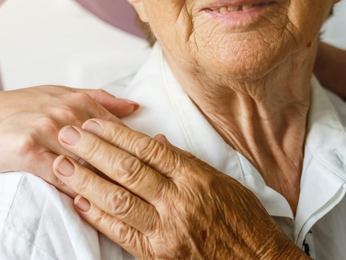 la cura non ha età