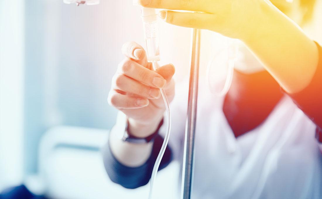 Autoemoterapia e alzamento delle difese iummunitarie