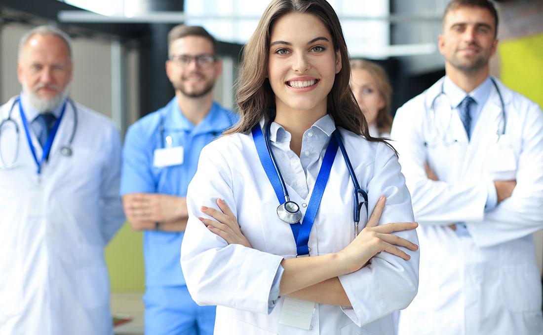 Realtà italiane eccellenti nella lotta al coronavirus