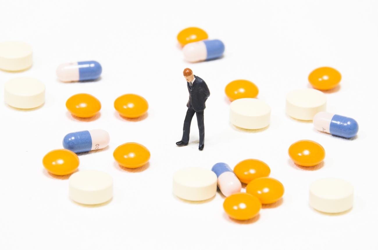opinione sulle aziende pharma