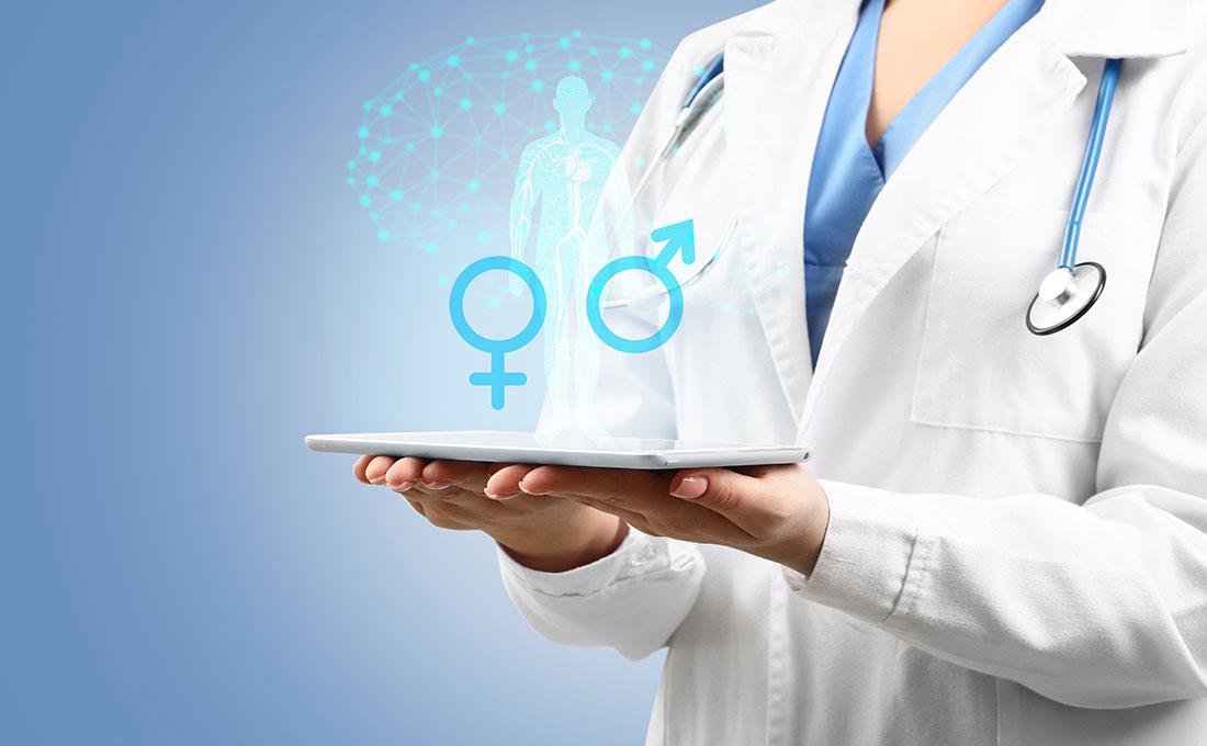 cos'è medicina di genere e perché è importante