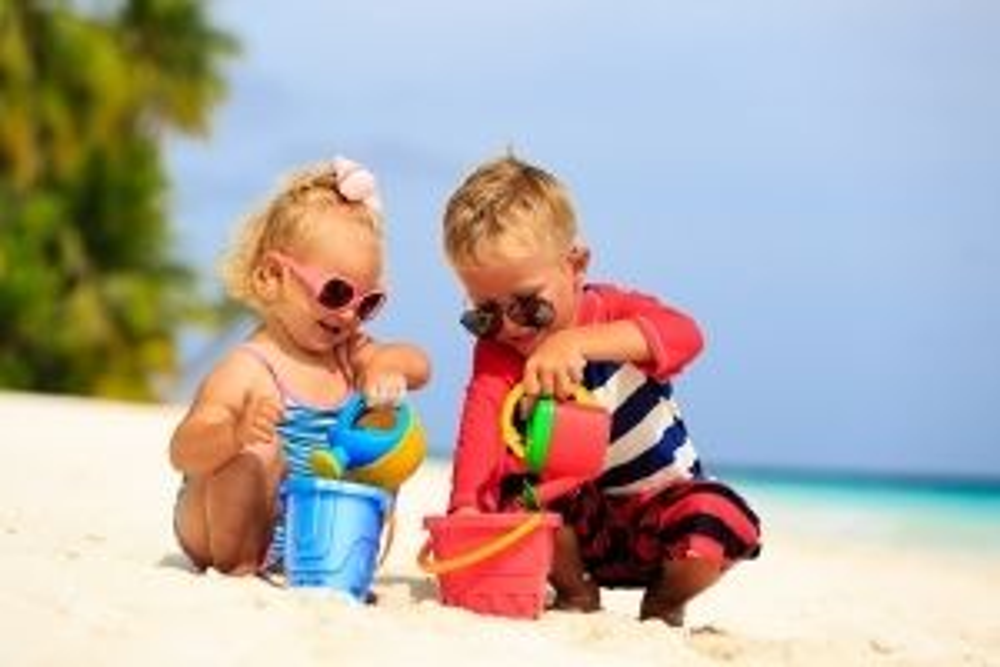 Giochi estivi bambini