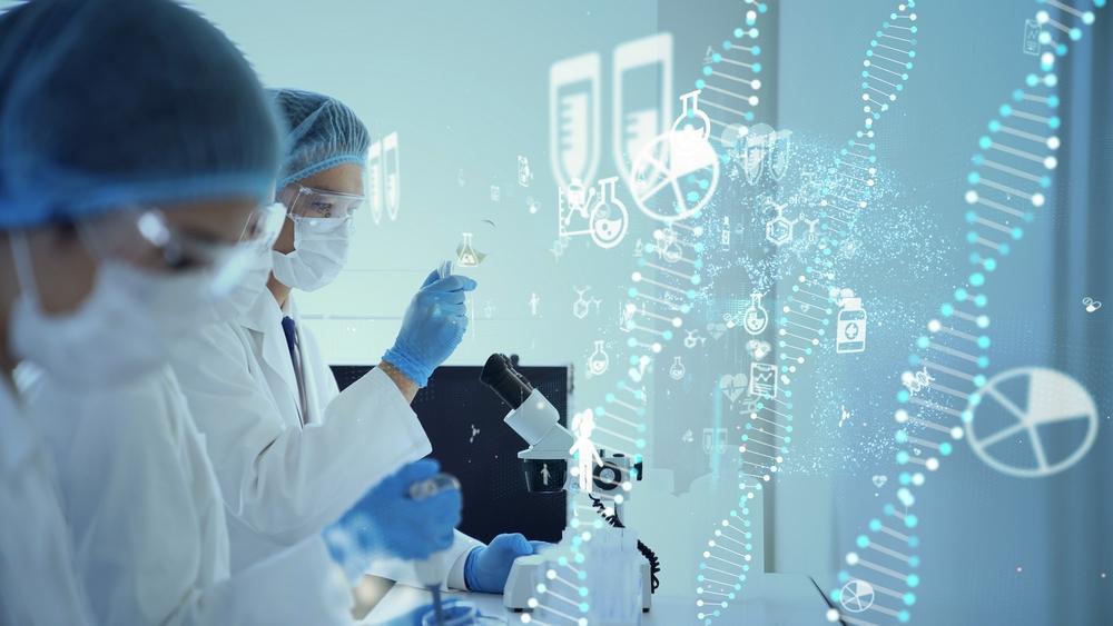 Intelligenza artificiale farmaceutica