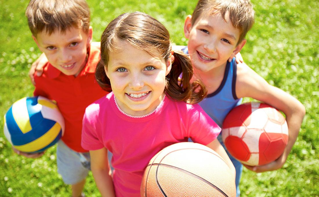 sport migliora le capacità cognitive dei bambini
