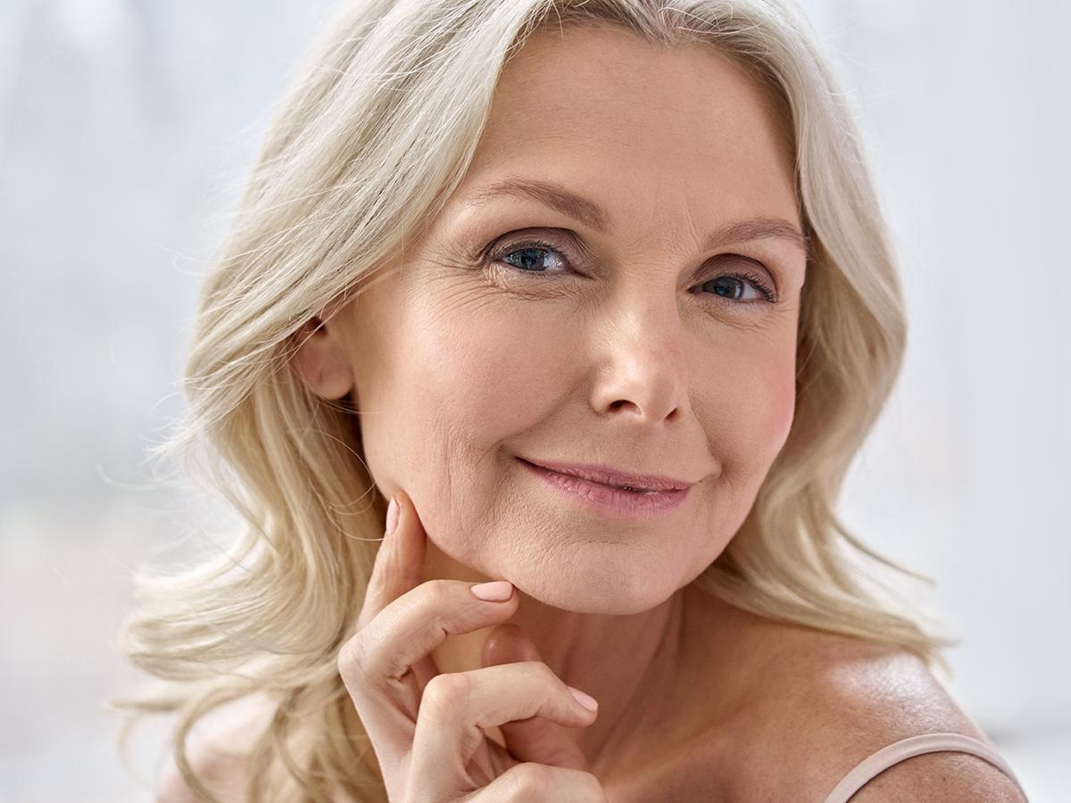 come dimagrire menopausa