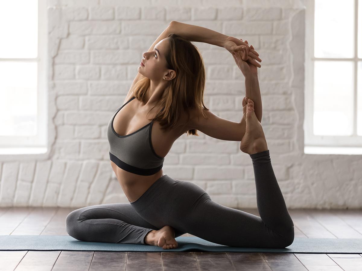 esercizi flessibilità