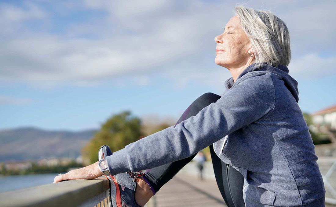 nel dna il segreto della longevità