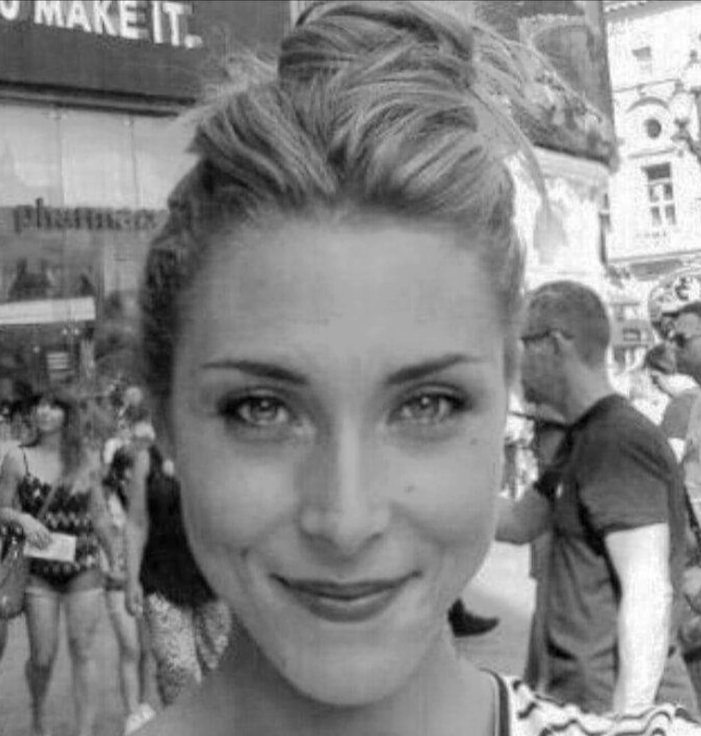Dottoressa Martina Fabbri Psicologa