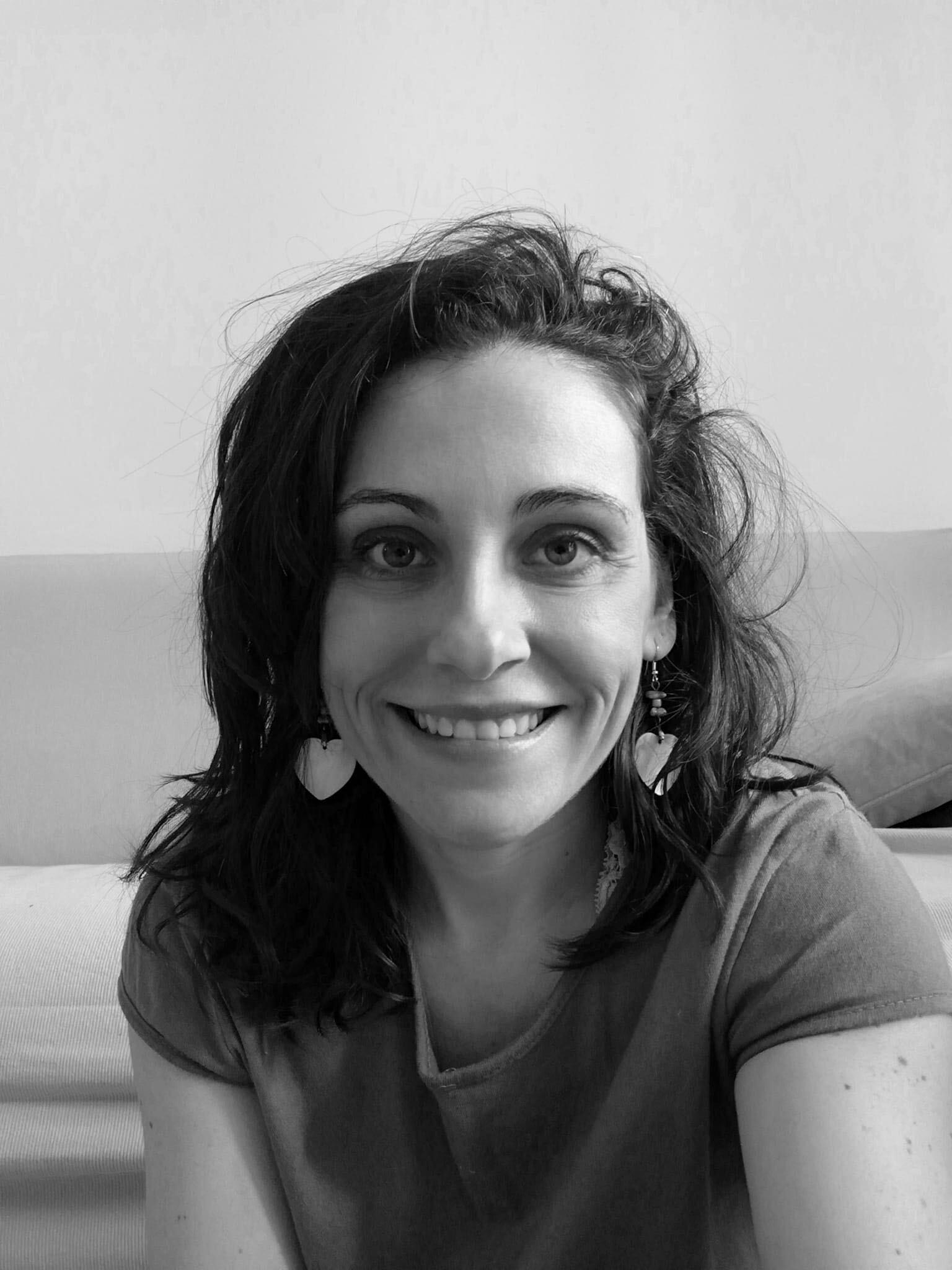 Elena Locatelli ginecologa