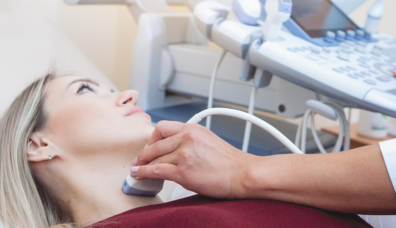 I sintomi dei problemi alla tiroide