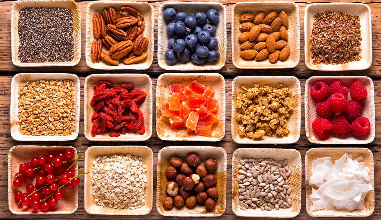 L'alimentazione per la tiroide
