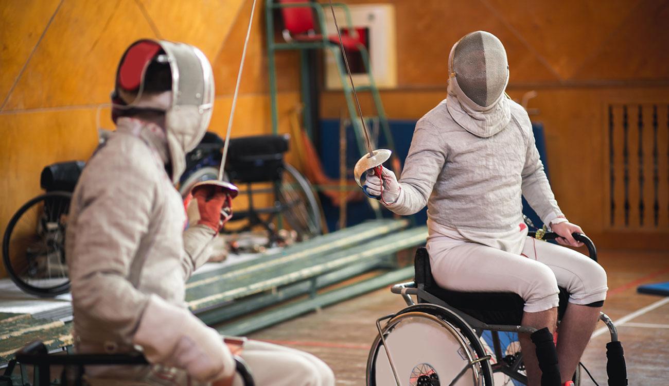 Letizia Baria l'importanza dello sport dopo la malattia