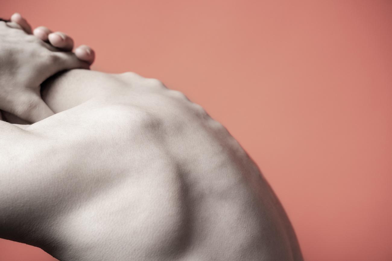 Anoressia maschile