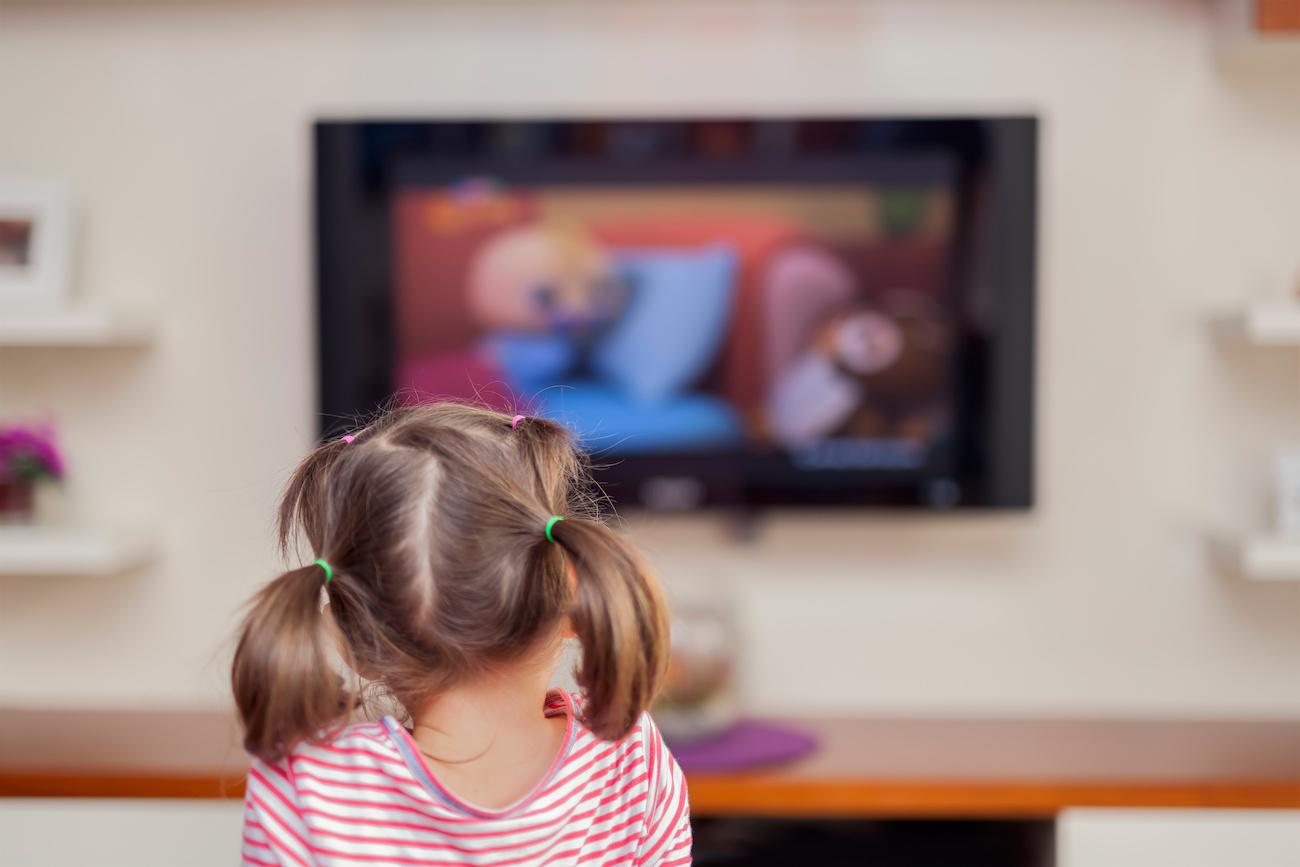 parental control tv