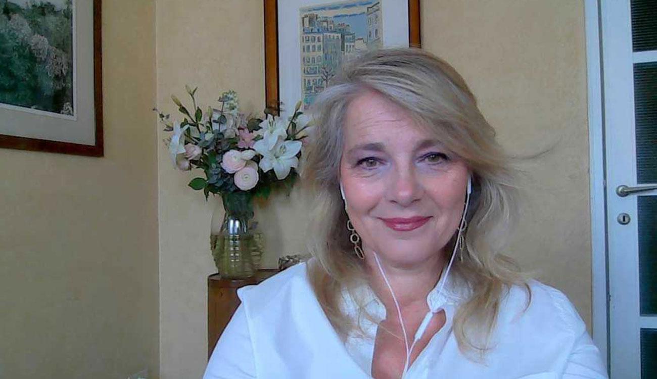 Intervista dottoressa villa sul vaccino del coronavirus