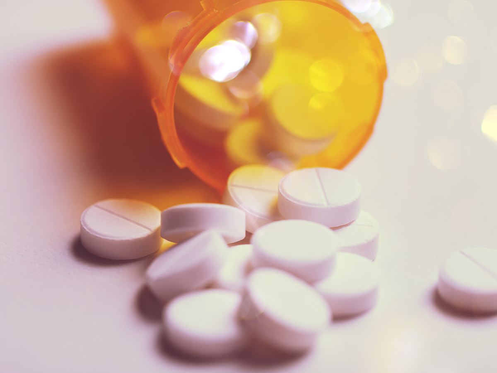 benzodiazepine per lo stress