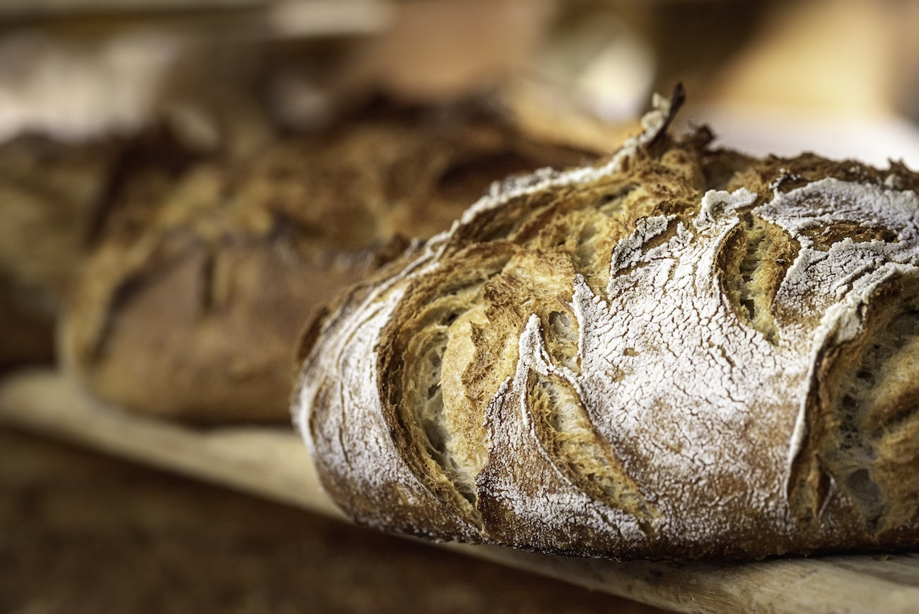 buono come pane