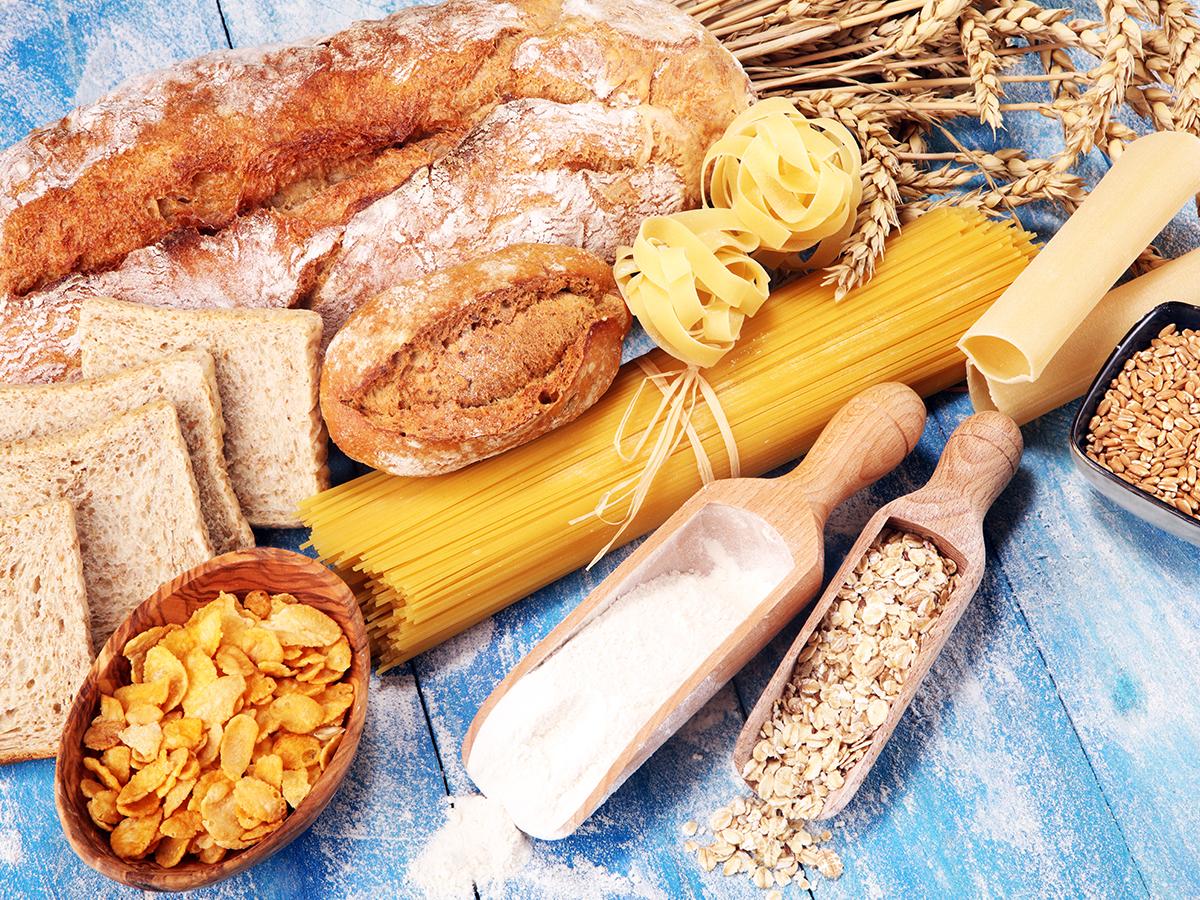 carboidrati e dieta corretta