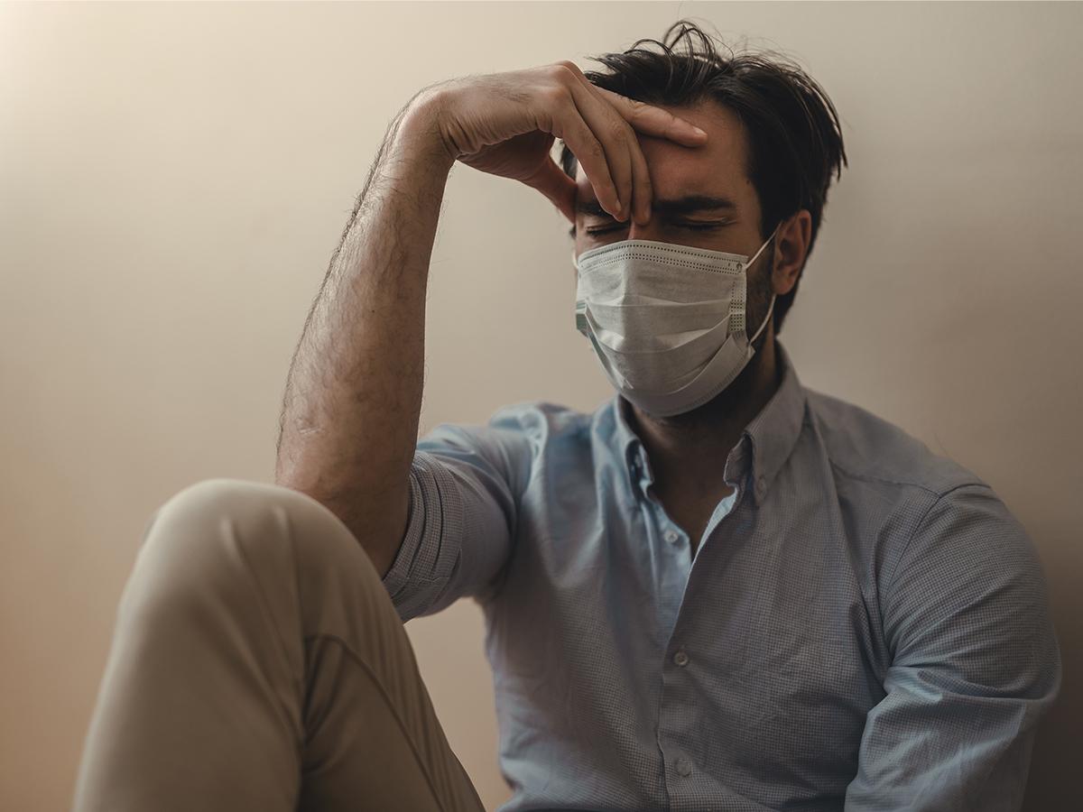 effetti psicologici coronavirus