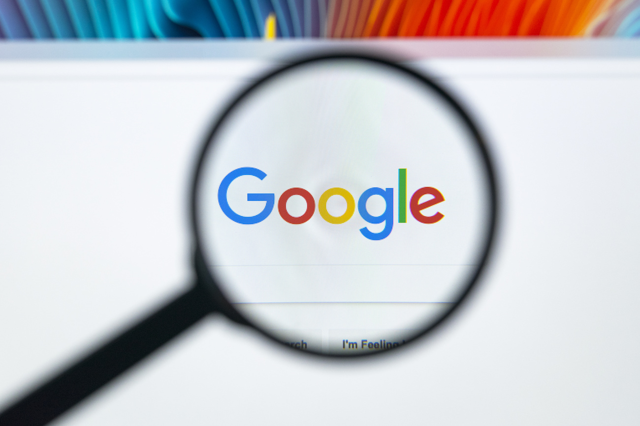 Google Update 4 maggio