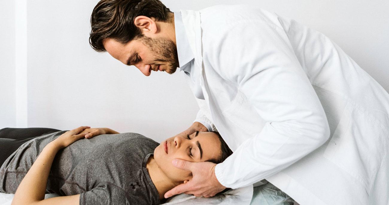 cos'è osteopatia intervista al dottor Francesco Bini
