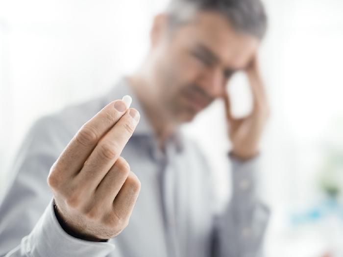 antidolorifici mal di testa controindicazioni