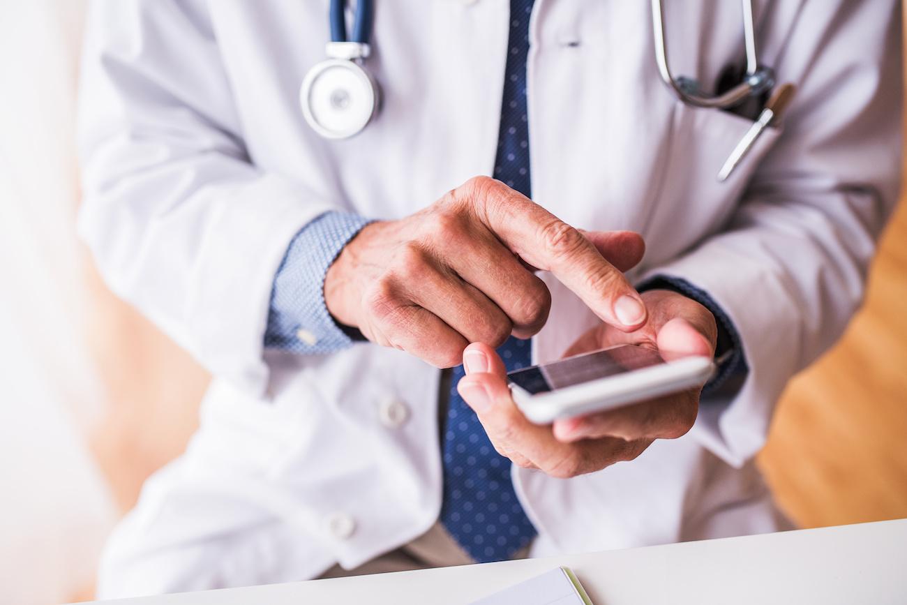 Comunicare con i medici della mutua