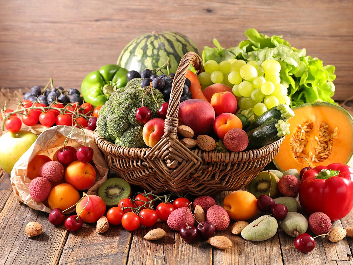 alimenti per rafforzare sistema immunitario