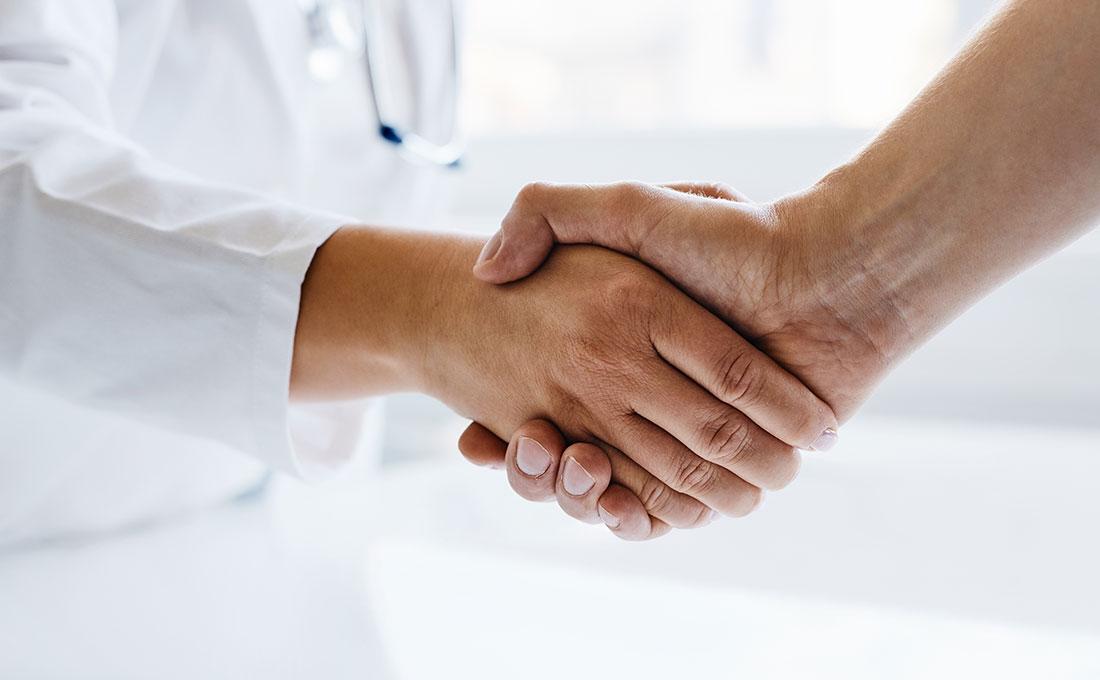 Collaborazioni per la ricerca scientifica contro sarcomi