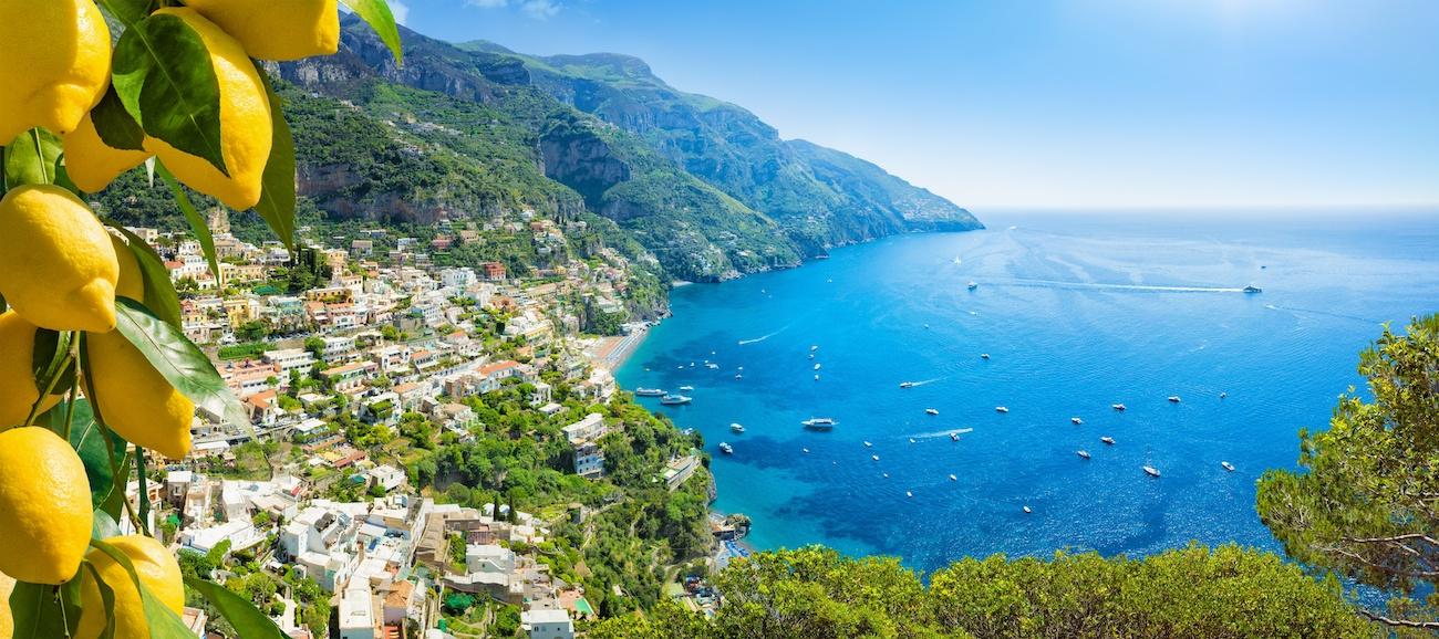 mete italiane sicure estate 2020