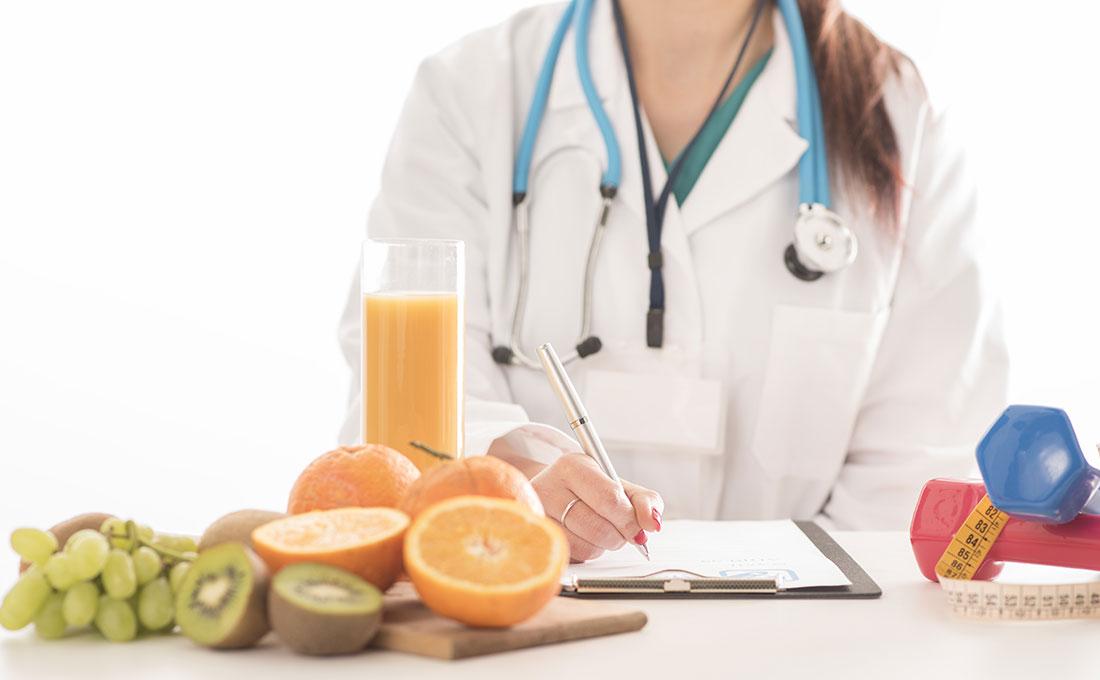 Semidigiuno e tumore al seno: cure più efficaci