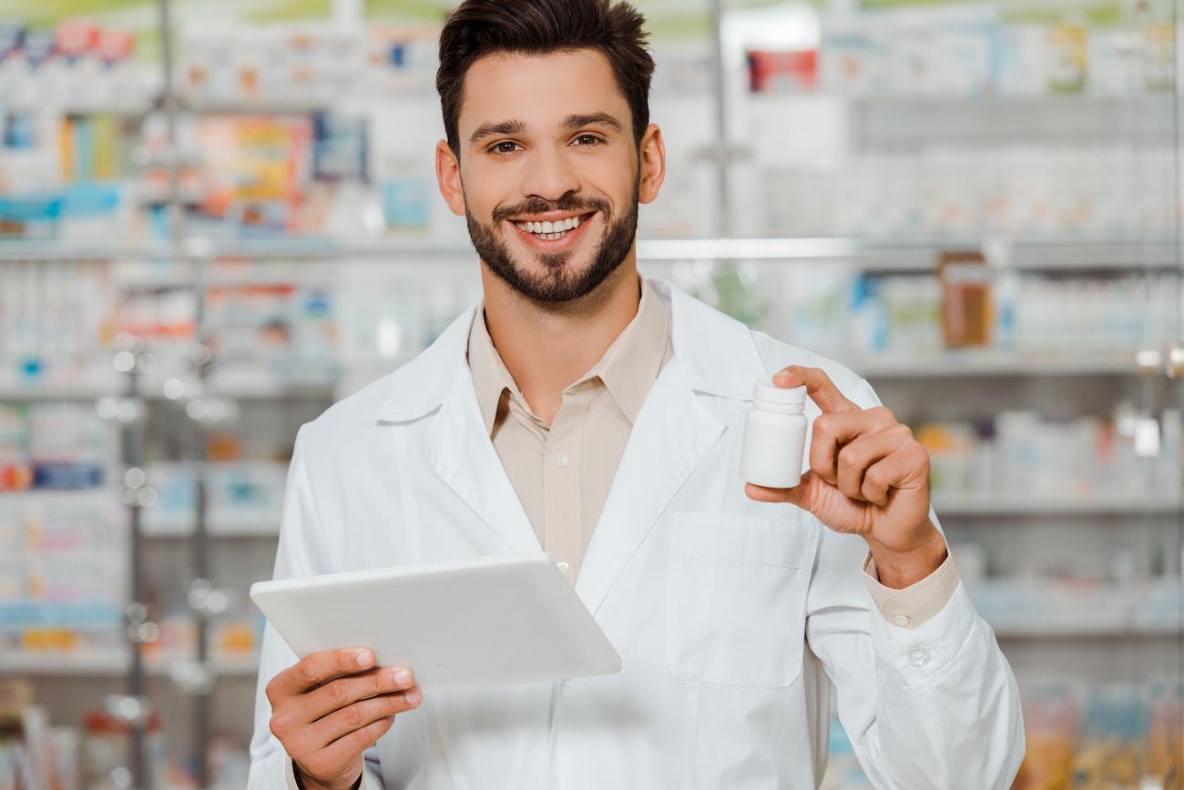 Cosmofarma farmacista digital