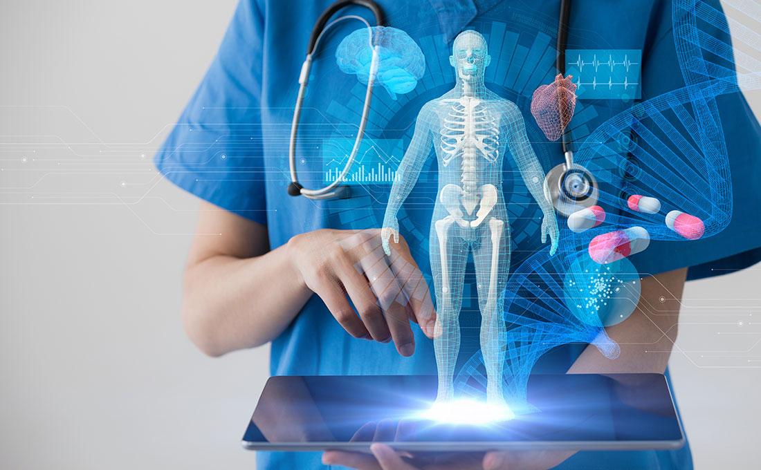 Progressi medicina grazie alla tecnologia. Creato primo fegato artificiale