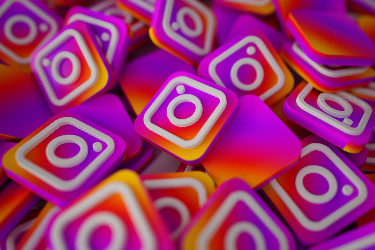 Instagram per content marketing pharma