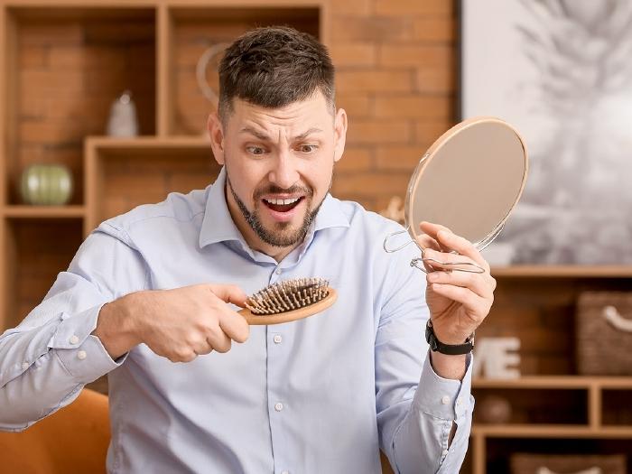 minoxidil perdita capelli