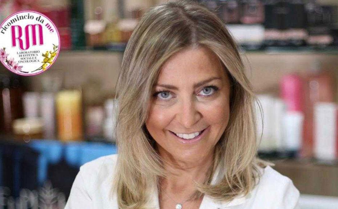 Myriam Mazza estetica oncologica