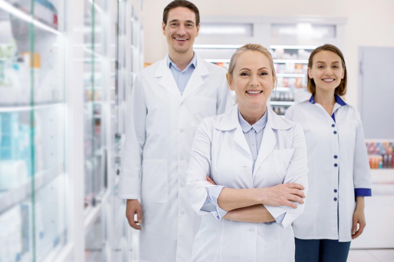 Community farmacisti