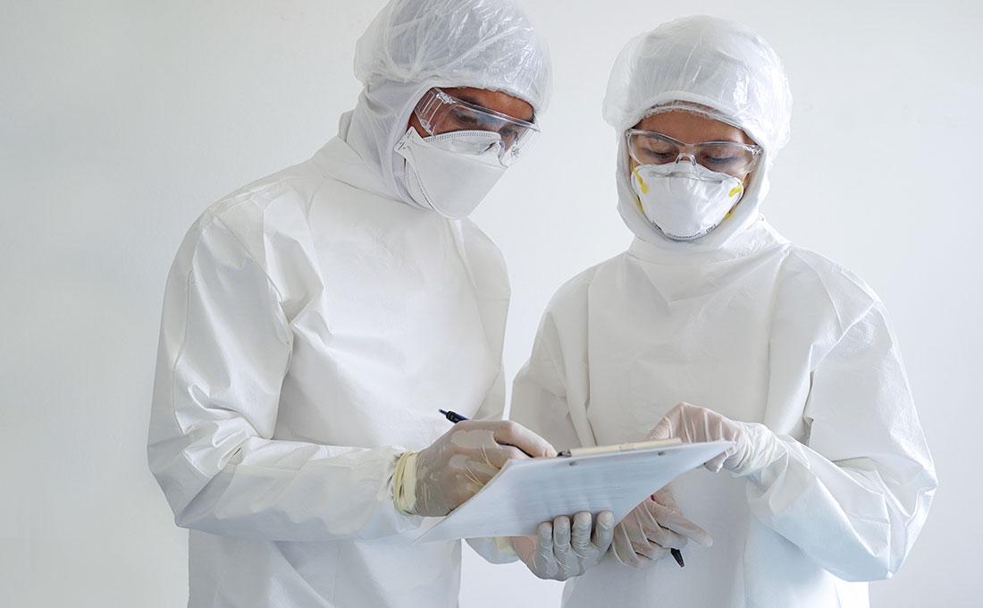 Vaccino Coronavirus la coppia di scienziati