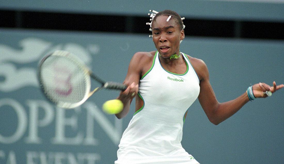 Venus Williams e la sindrome di