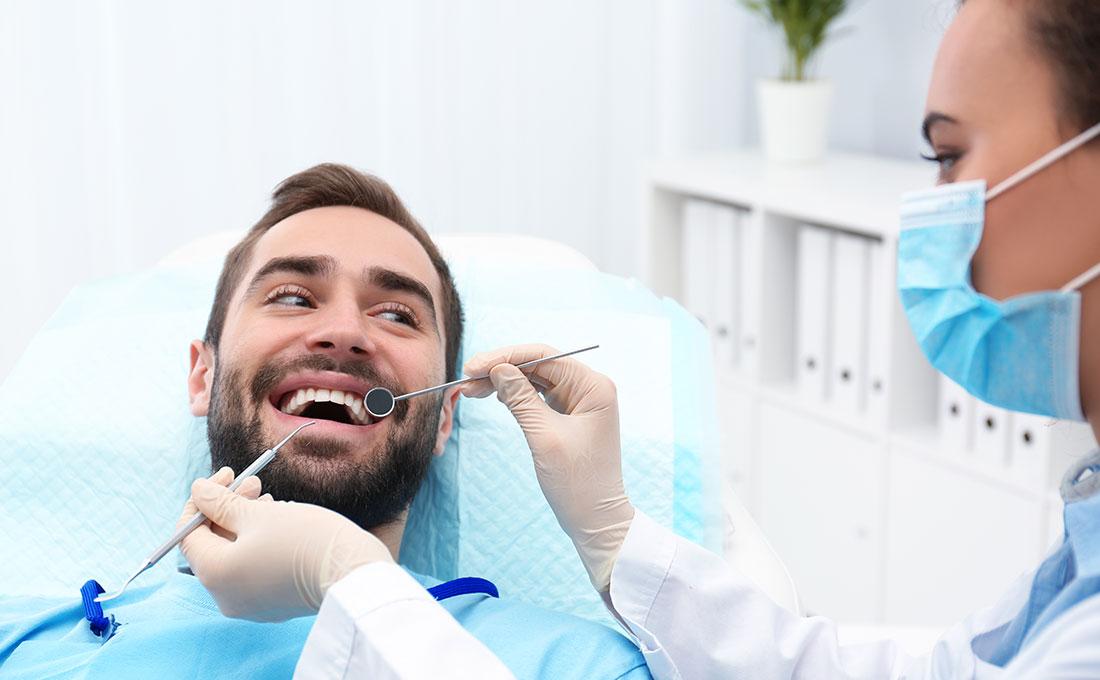 Trattamenti di estetica dentale