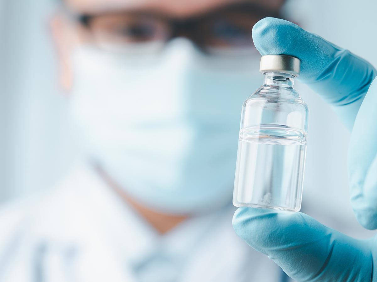 come nasce vaccino