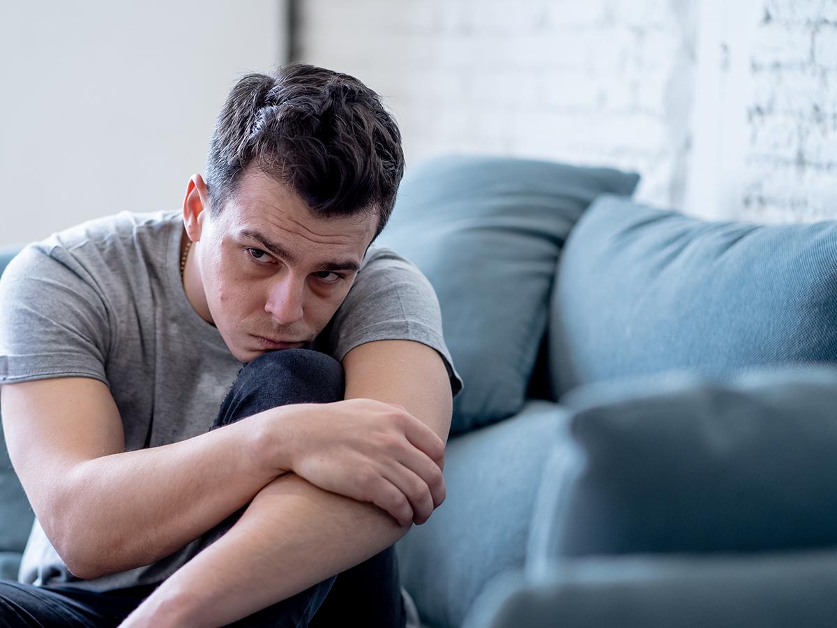 depressione sintomi fisici