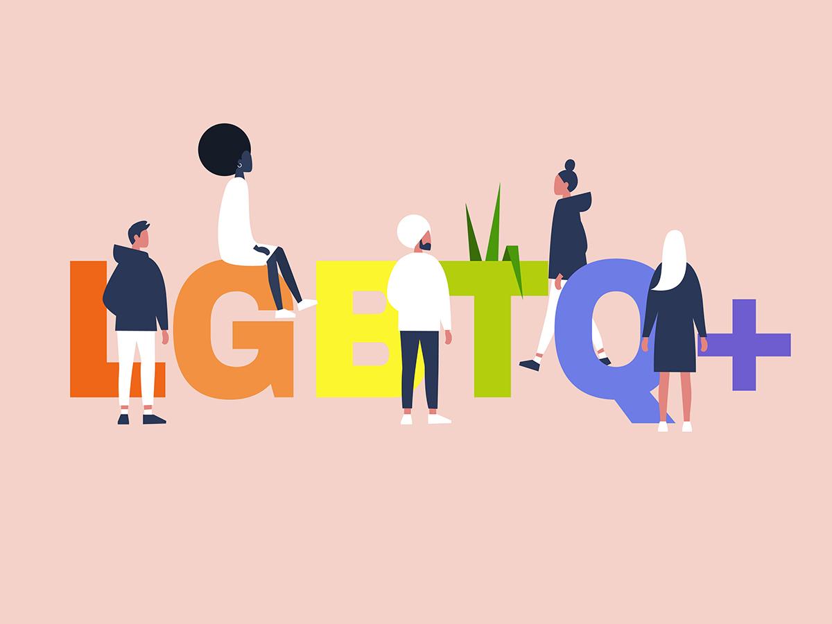 glossario identità genere