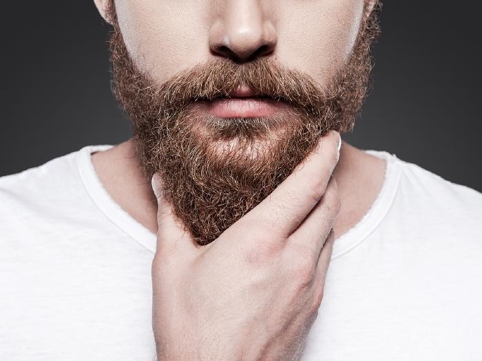 far crescere barba