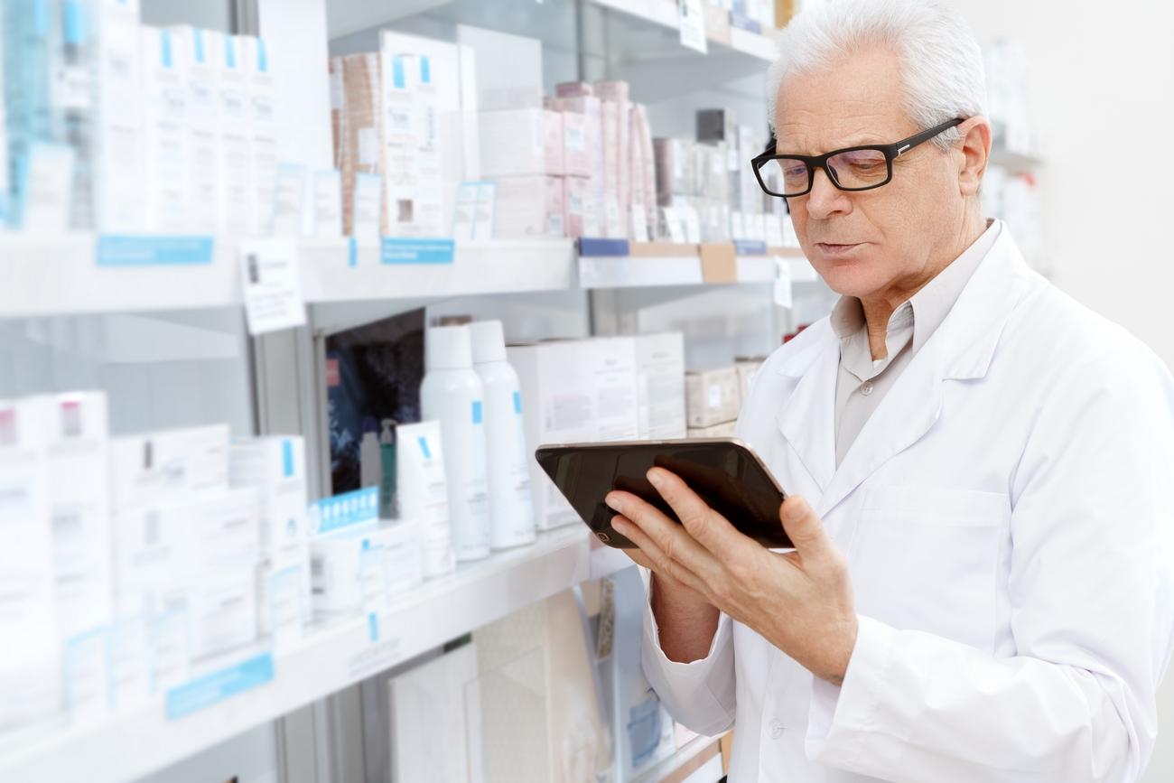 farmacista digitale