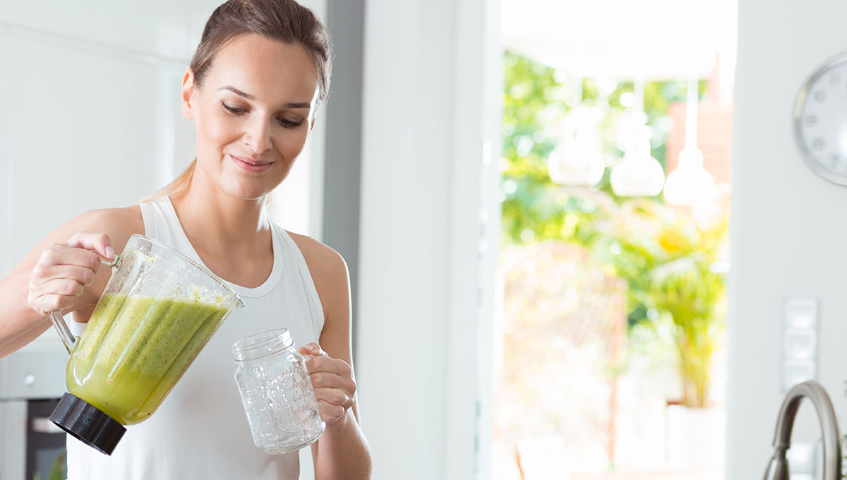 Stile di vita sano previene i tumori