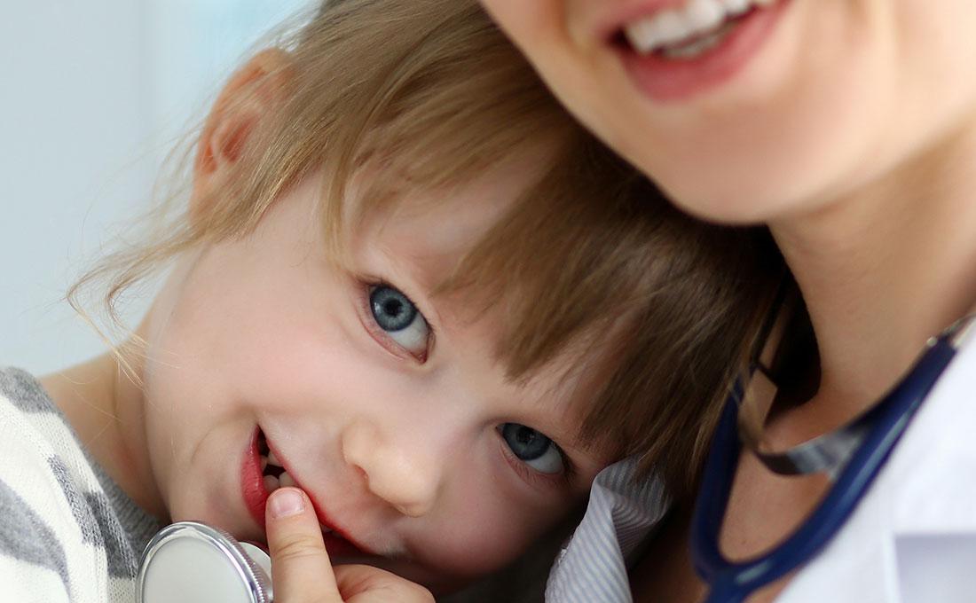 Progressi immunoterapia e bambini